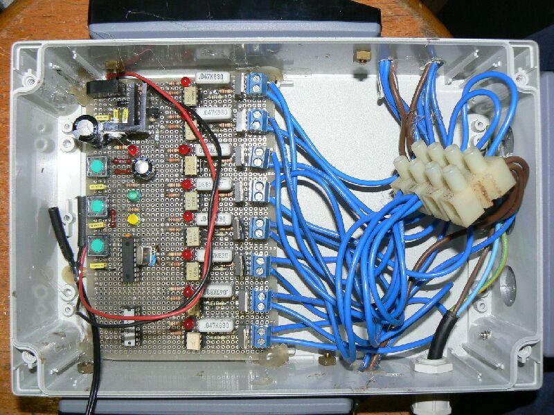 Schema Elettrico Per Luci Led : Schema elettrico luci di natale led wutel citofoni e